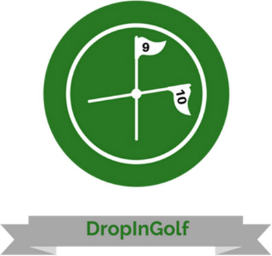 Drop In Golf